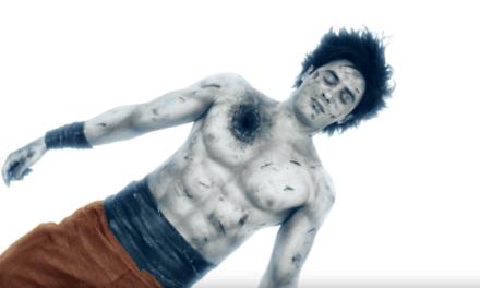 Dragon Ball: The Legendary Warrior place la barre très haut