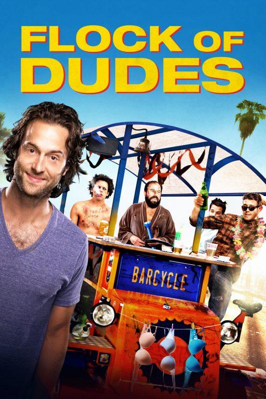 flock of dudes - Flock of Dudes : honnête ratage flock of dudes