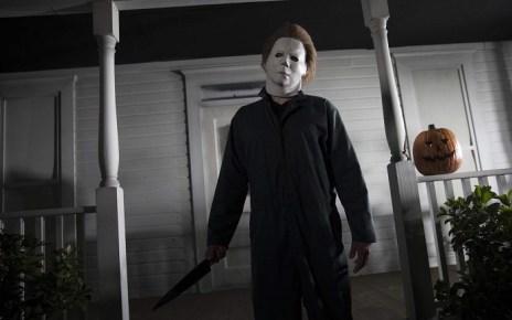 halloween - Halloween ne sera pas un reboot mais une suite. Et donc un revival. halloween film