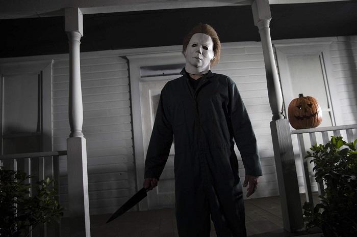 Halloween ne sera pas un reboot mais une suite. Et donc un revival.