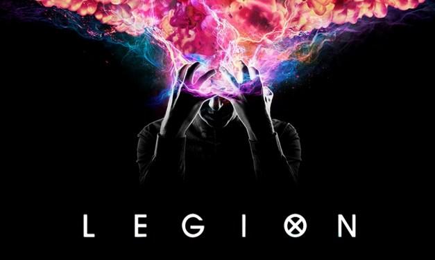 Legion : série mutante aux pouvoirs insoupçonnés