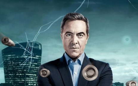 james nesbitt - Stan Lee's Lucky Man : l'équilibre de la terreur