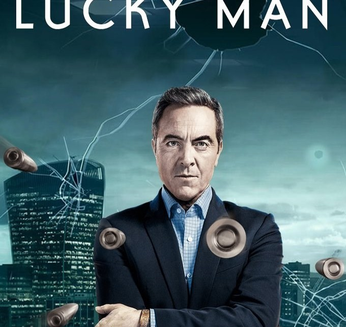 james nesbitt - Lucky Man : le revers de la médaille stan lees lucky man.40634