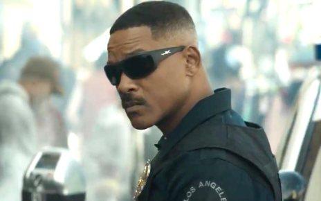 avid ayer - Le réalisateur de Suicide Squad présente Bright avec Will Smith pour Netflix