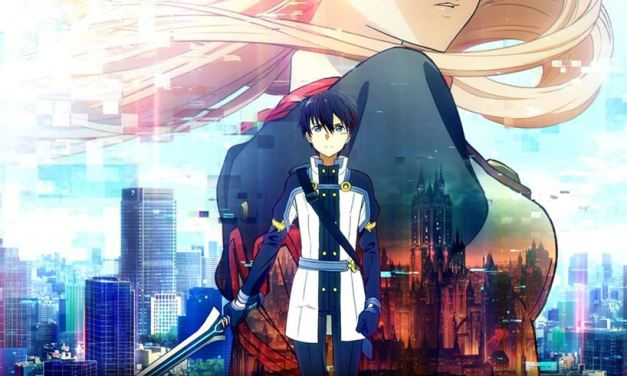 Sword Art Online Ordinal Scale : retour aux sources ?