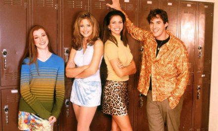 Retour sur le premier épisode de Buffy contre les vampires : 1997-2017