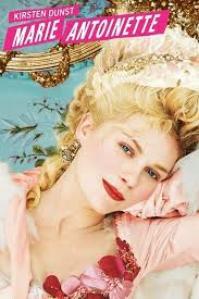 amadeus - Nos BIOPICS préférés Marie Antoinette
