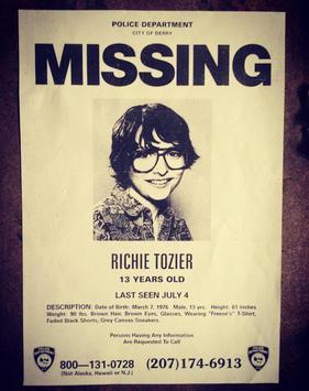 ça - IT : Ça est revenu dans la première bande-annonce du film ! Richie Tozier Viral