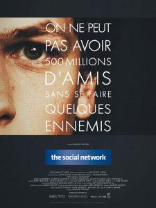 amadeus - Nos BIOPICS préférés The Social Network