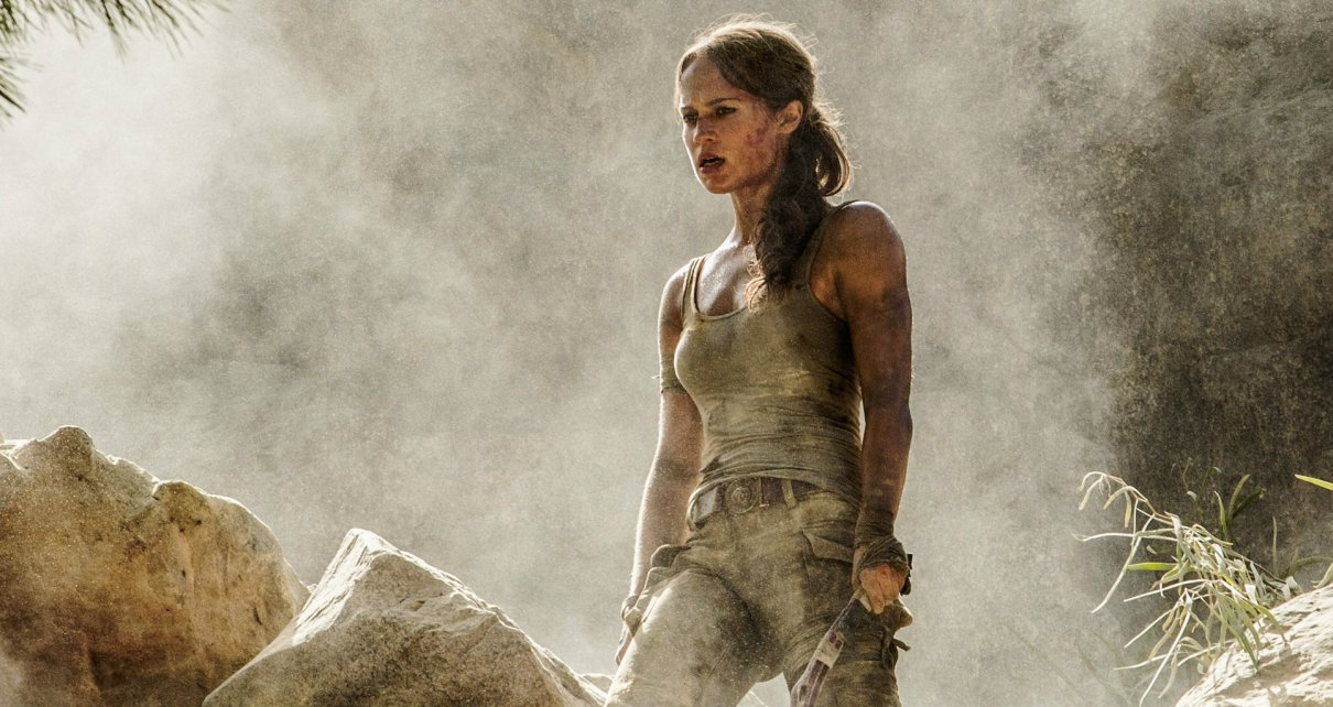Suites - Tomb Raider 2 en 2021