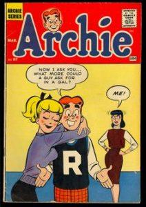 archie comics - Riverdale : l'hommage aux comics dans l'épisode 7