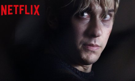 Death Note : premier trailer de l'adaptation US
