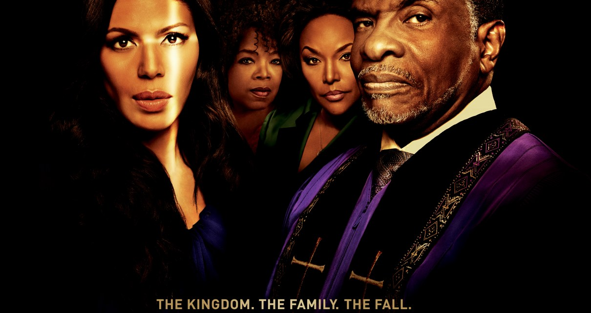 greenleaf - Greenleaf, un soap trop excessif