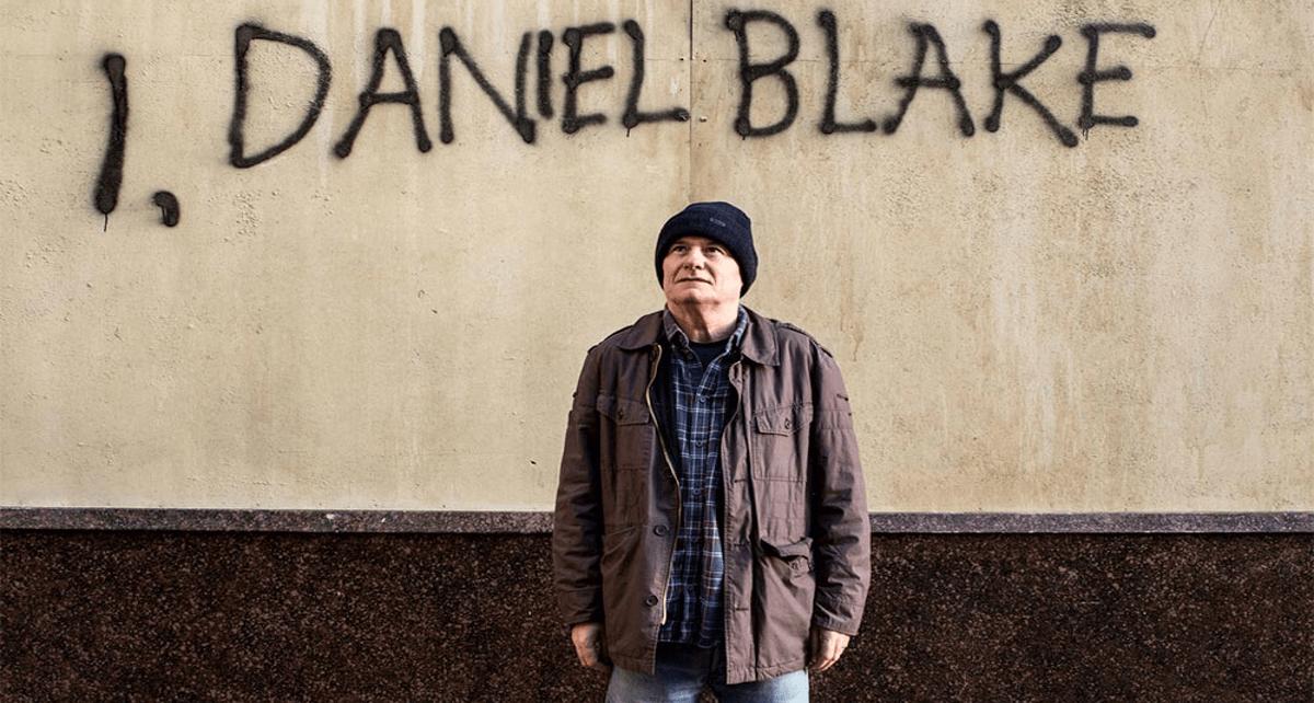 Critique Vidéo - Mini-critique vidéo #2 : I, Daniel Blake i daniel blake 3