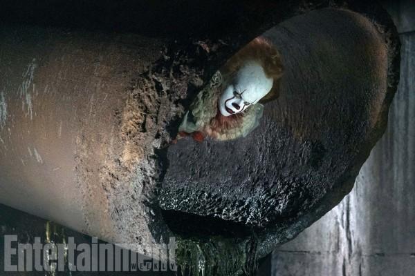 ІT : la bande-annonce terrifiante de Ça de Stephen King !