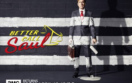 better call saul - saison 3 - affiche