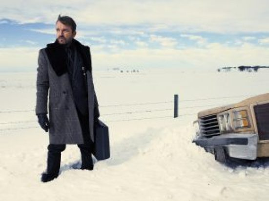 Fargo saison 1 - Malvo