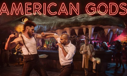 American Gods : Ricky Whittle (Shadow Moon) nous parle de son rôle