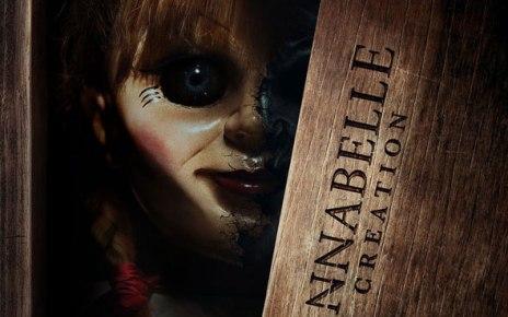 annabelle - Annabelle 2 : nouvelles affiche et bande-annonce