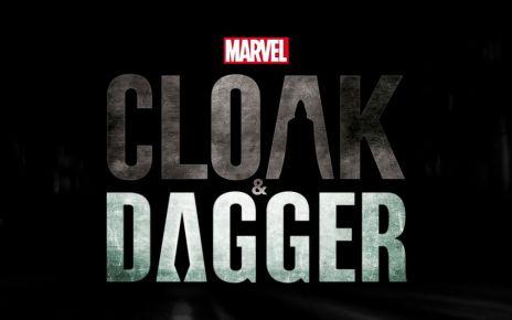 cloak and dagger - La Cape et l'Épée (Cloak & Dagger) s'offre un premier trailer
