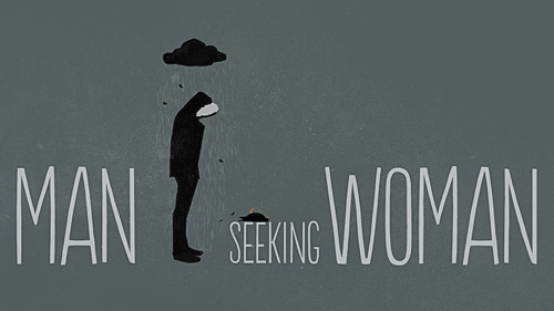 Man Seeking Woman est annulée