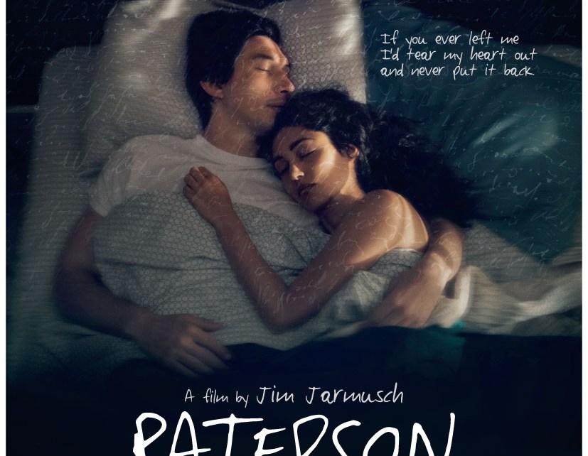 critique vidéo - Mini-critique vidéo #3 : Paterson paterson
