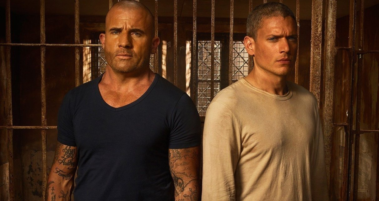 prison break - Prison Break, retour confidentiel prison break