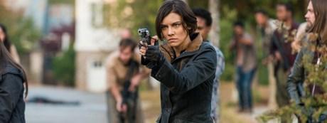 bilan - The Walking Dead saison 7, a Negan story : bilan (spoilers !) walking dead maggie 7