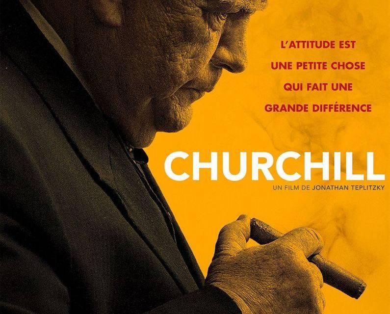 Churchill : dans l'intimité de la guerre