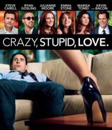 liste - Nos ROMCOM préférées Crazy Stupid Love