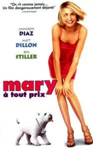 liste - Nos ROMCOM préférées Mary à tout prix