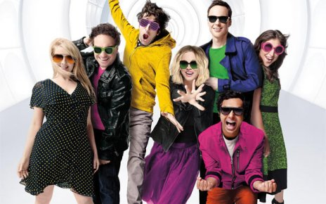 CBS - 2007-2017 : The Big Bang Theory The Big Bang Theory Saison 10