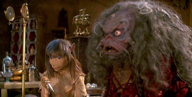 Dark Crystal revient… sur Netflix !
