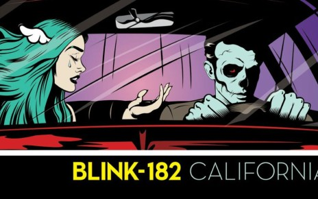 blink-182 - blink-182 - California Deluxe, la critique california deluxe blink