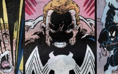 spider-man - Une date et un acteur pour Venom