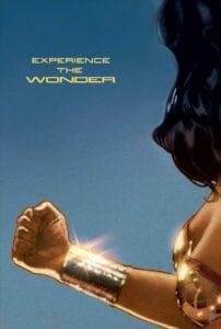 wonder woman - Wonder Woman Partie 2 : Les années 2000, que faire ? joss whedon wonder woman movie poster teaser 0750