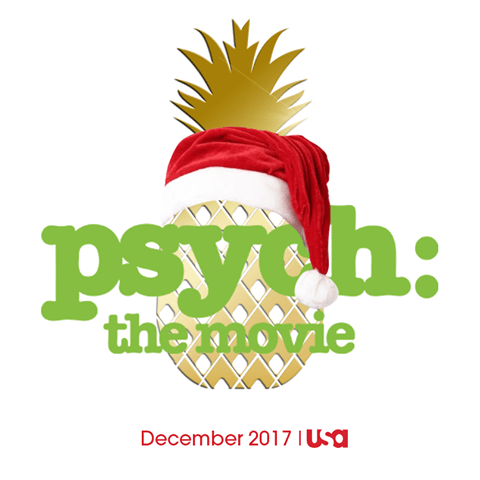 Psych : the movie en décembre !