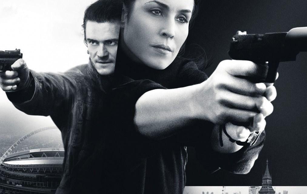 CONSPIRACY : Une remplaçante pour Bourne ?