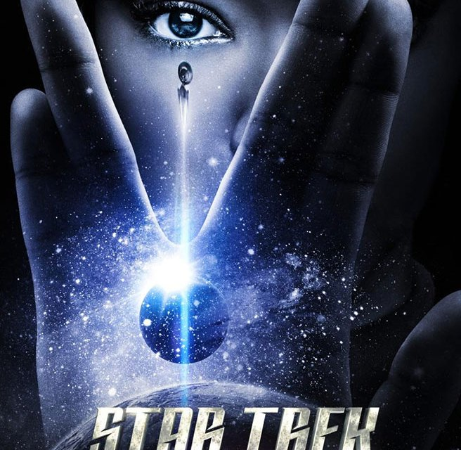 Star Trek Discovery : première bande-annonce