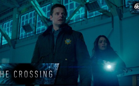 nouvelles séries - The Crossing, Splitting Up Together, Ten Days in the Valley : les nouvelles séries de ABC the crossing nouvelles séries abc