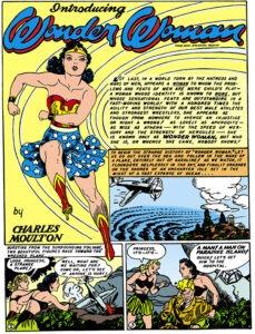wonder woman - Wonder Woman Partie 1 : Les années 70 entre tentative et gros succès wonder woman apparition