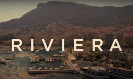 RIVIERA (SFR play) : jolie mise en bouche