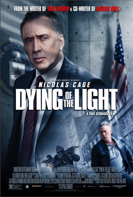 et sinon la carriere - Sinon Nicolas Cage, ça va la carrière? dying light nicolas cage