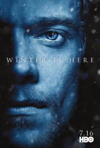 game of thrones - Game Of Thrones saison 7 : 12 affiches et un nouveau trailer game of thrones 7 poster 4