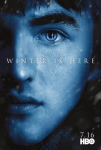 game of thrones - Game Of Thrones saison 7 : 12 affiches et un nouveau trailer game of thrones 7 poster 8