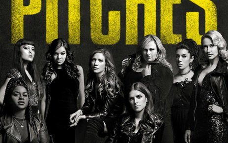 pitch perfect - Pitch Perfect 3 : la bande-annonce ! pitch perfect 3
