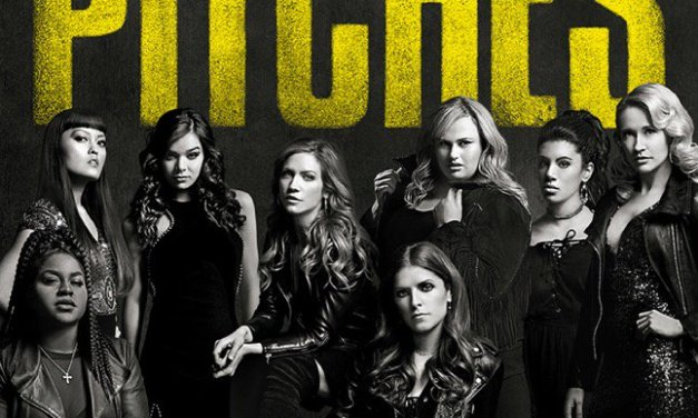 Pitch Perfect 3 : la bande-annonce !