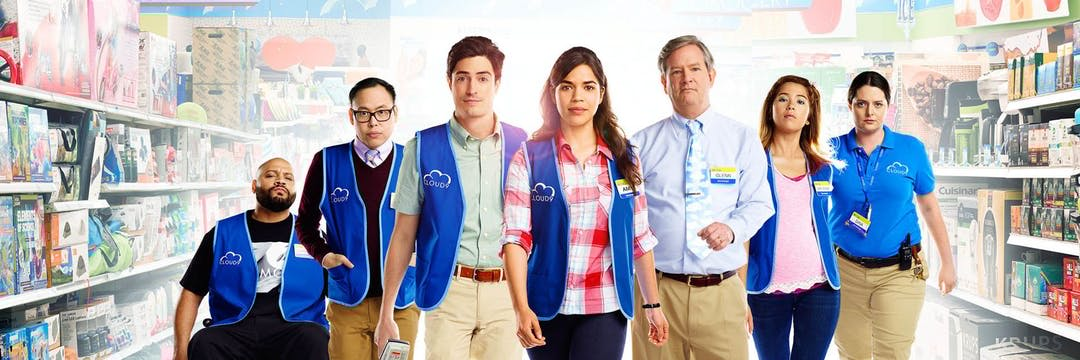 """Superstore - Superstore : """"un crossover avec The Office? pourquoi pas"""" dit le créateur Justin Spitzer - #FTV17"""
