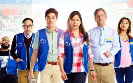"""FTV17 - Superstore : """"un crossover avec The Office? pourquoi pas"""" dit le créateur Justin Spitzer - #FTV17 superstore"""