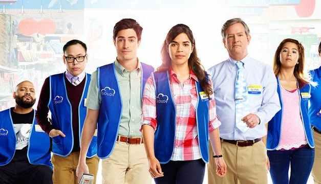 """Superstore : """"un crossover avec The Office? pourquoi pas"""" dit le créateur Justin Spitzer – #FTV17"""